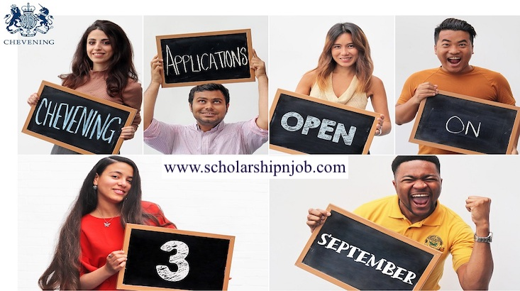 Fully Funded Chevening Scholarships 2021 - United Kingdom