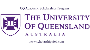 Partially Funded UQ Academic Scholarships Program - Australia
