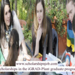 Fully Funded DAAD PhD Scholarships iGRAD-Plant Graduate Program - Heinrich Heine University Düsseldorf, Germany
