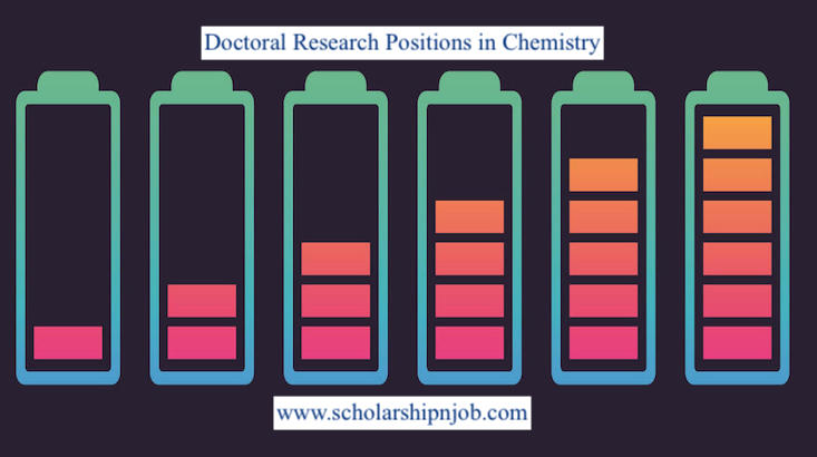 10 Fully Funded Doctoral Research Positions - University of Münster, Germany
